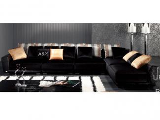 Диван угловой - Импортёр мебели «Стиль (Armani&Xavira, Италия)», г. Москва