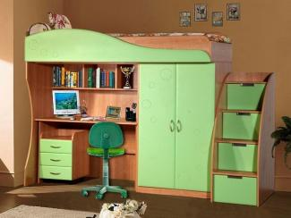 Детская «Спринт» - Мебельная фабрика «Скайлайн»