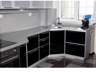Кухня угловая 04 - Мебельная фабрика «Мебель от БарСА»