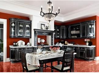 Кухня Гальяно - Мебельная фабрика «Вест-Хаус»