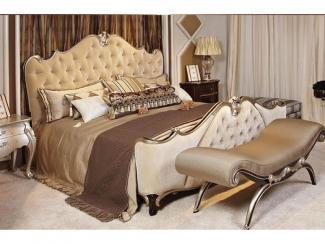 Спальня BARCELONA - Импортёр мебели «Мебельторг»