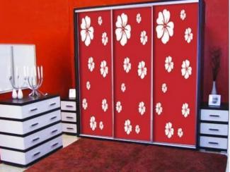 Шкаф-купе 2 - Мебельная фабрика «Л-мебель»