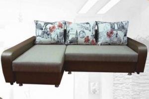 Диван Виктория угловой - Мебельная фабрика «AzurMebel»