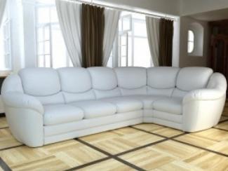 Угловой диван Норда - Мебельная фабрика «Фиеста-мебель»