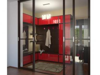 Прихожая 005 - Мебельная фабрика «Mr.Doors»