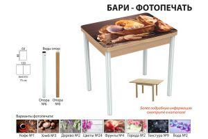 Стол Бари фотопечать - Мебельная фабрика «Аврора»