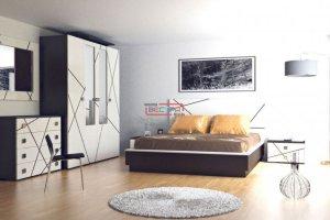 Спальный гарнитур Венера - Мебельная фабрика «Вестра»