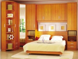 Спальня Лотос - Мебельная фабрика «Mirati»