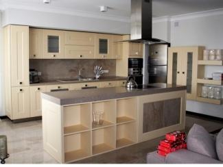 Кухонный гарнитур Толедо - Мебельная фабрика «Faberge»
