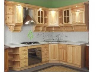 Кухня  Милена - Мебельная фабрика «Верба-Мебель»