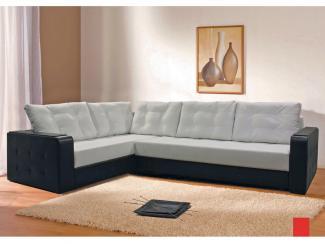 Диван угловой Амарас 20 - Мебельная фабрика «Амарас»