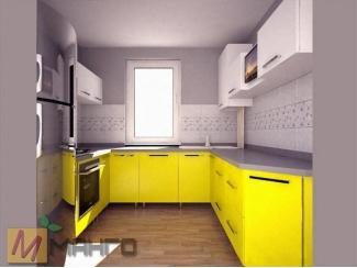 Кухонный гарнитур Лик - Мебельная фабрика «Манго»