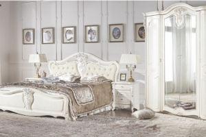 Спальня Амели - Импортёр мебели «Эспаньола (Китай)», г. Москва