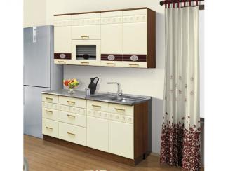 Кухонный гарнитур «Гурман-19» - Мебельная фабрика «Меон»