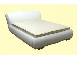 Кровать «Дария 3» - Мебельная фабрика «Дария»