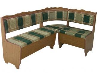 Скамья угловая - Мебельная фабрика «Стол и табуретка»