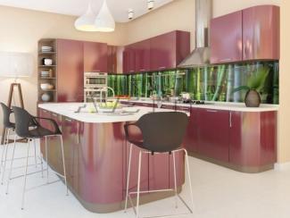 Угловая кухня Валенсия - Мебельная фабрика «Avetti», г. Волгодонск
