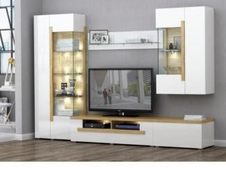 Мебельная гостиная Дубай - Мебельная фабрика «ИнтерДизайн», г. Калининград