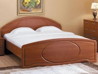 Кровать Грация - Мебельная фабрика «Боровичи-Мебель»