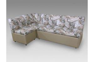 Кухонный уголок Адажио со спальным местом - Мебельная фабрика «Валенсия», г. Ульяновск
