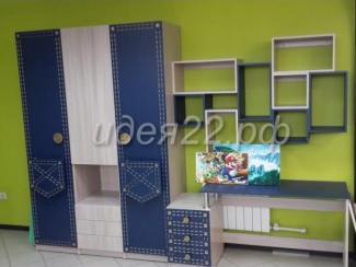 Детская - Изготовление мебели на заказ «Идея», г. Барнаул