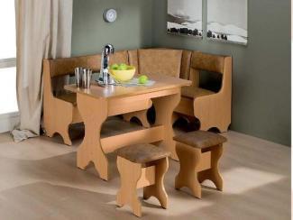 Кухонный уголок Троя 1
