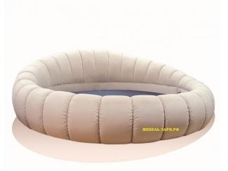 Кровать круглая Sky - Мебельная фабрика «Мебель Заря»