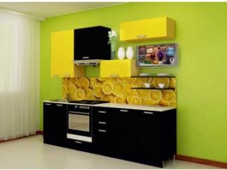 Кухонный гарнитур прямой Мария 13