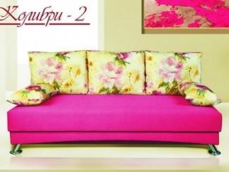 Диван прямой Колибри 2 - Салон мебели «София»