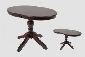 Стол раздвижной Ромео - Мебельная фабрика «Ликсин»