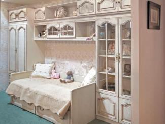 Детская Виля-М - Мебельная фабрика «Вилейская мебельная фабрика»
