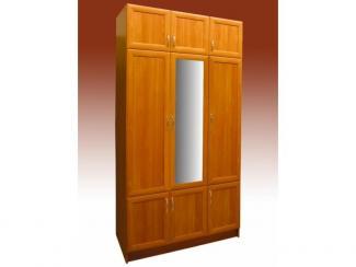 Шкаф прямой Веа 289 - Мебельная фабрика «ВЕА-мебель»