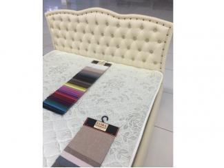 Кровать Бостон - Мебельная фабрика «Уют»
