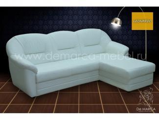 Диван «Леонардо» - Мебельная фабрика «De Marca»