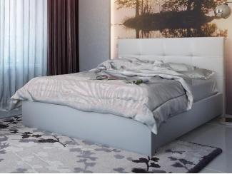 Кровать c подъемным механизмом  Erica - Мебельная фабрика «Askona»