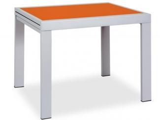 Стол стеклянный Excel 90 75 OR