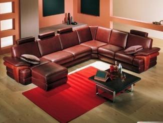 диван угловой Калинка 48 - Мебельная фабрика «Калинка»