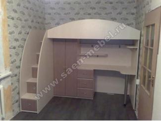 Детская 3 - Мебельная фабрика «SaEn»