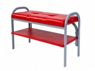Пуф Практик 7 - Мебельная фабрика «Вентал»
