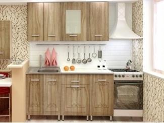 Кухня Моно - Мебельная фабрика «Форс»