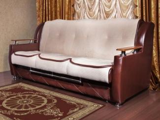 Диван прямой Валенсия-1 - Мебельная фабрика «Валенсия»