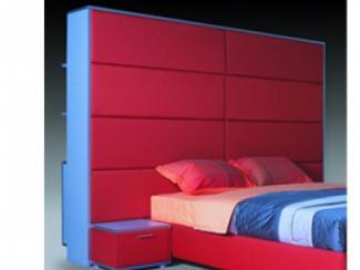 Шкаф БэдБокс - Мебельная фабрика «Бализ»