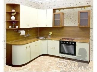 Угловая кухня  - Мебельная фабрика «Джая»