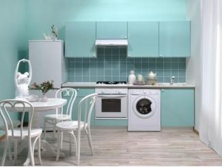 Доступная кухня Color Collection Кэри
