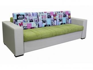 Диван-кровать Антарес - Мебельная фабрика «Мебель-54», г. Новосибирск