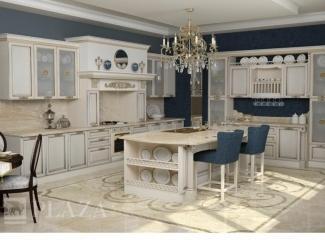 Классическая кухня Беатриче - Мебельная фабрика «PlazaReal»
