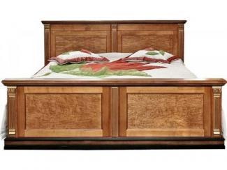 Кровать Венеция 3АМ П234.54 - Мебельная фабрика «Пинскдрев»