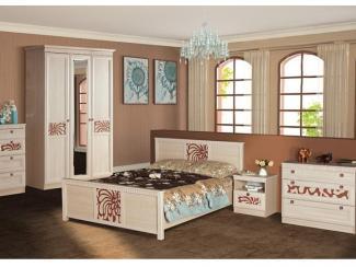Спальня Инна