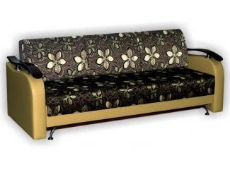 Диван прямой Милена 3 тик-так - Мебельная фабрика «Мечта»