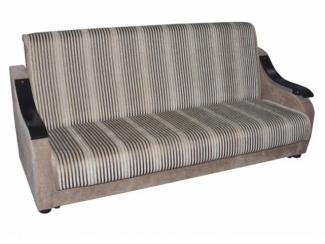 Небольшой прямой диван Московский - Мебельная фабрика «Роден»